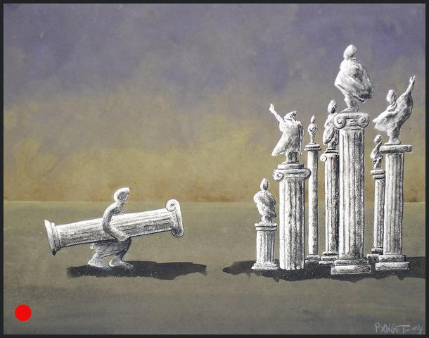 Columnes