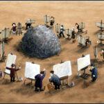 Escamot de pintors metafísics