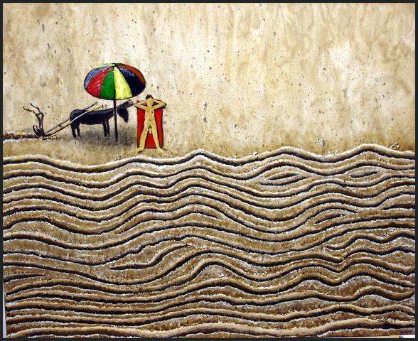 Vacances de secà